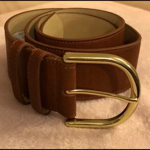 NEW🍁TARGET BELT🍁Brown